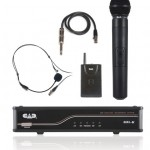 CAD Audio Now Shipping GXL Wireless Systems