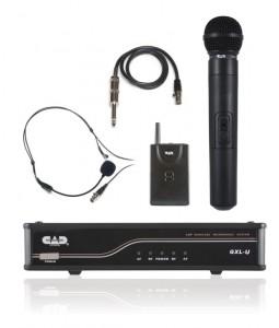 CAD Audio GXL Wireless System