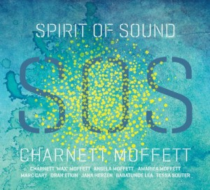Charnett Moffett: Spirit of Sound