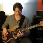 Bart Soeters: Bass Sounds