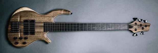 Overwater Scott Devine Signature SDS Lite Bass