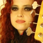 Player Spotlight: Poliana Magalhães