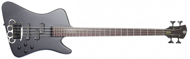 Spector Chris Kael CK-4 Signature Model Bass Guitar
