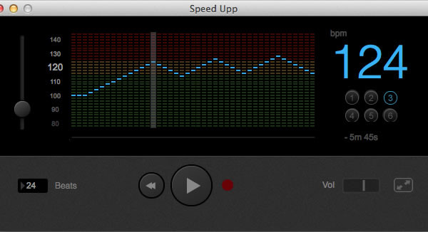 Speed Upp: A Look at the Programmable Metronome App for Windows and Mac