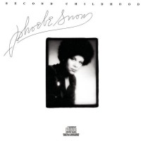 Phoebe Snow: Second Childhood