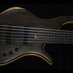 AC Guitars Introduces The Krell Bass