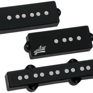 Aguilar Announces New Precision and Precision/Jazz Bass Pickup Sets