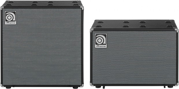 Ampeg Classic Series SVT Bass Cabinets