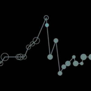 For Once in My Life: James Jamerson's Bass Line Visualized