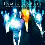 "James LaBrie Releases ""Impermanent Resonance"" with Ray Riendeau"