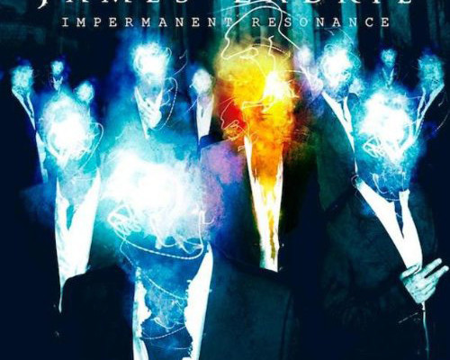 """James LaBrie Releases """"Impermanent Resonance"""" with Ray Riendeau"""