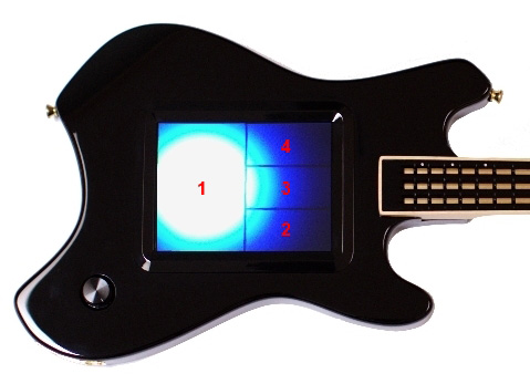Misa Introduces Tri-Bass MIDI Controller
