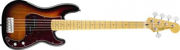 Squier Vintage Modified Precision Bass V
