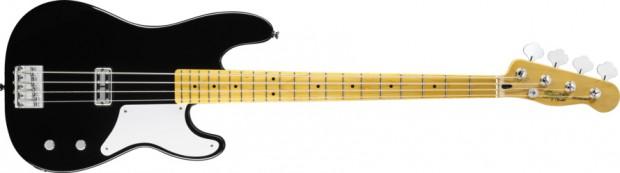 Squier Vintage Modified Cabronita Precision Bass