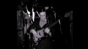 Jaco Pastorius: Live with Brian Melvin (1986)