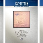 Alfred Music Adds New Led Zeppelin Platinum Bass Titles to Series