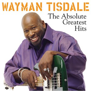 Wayman Tisdale: The Absolute Greatest Hits