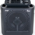 Acoustic Image Introduces Flex Series Preamp and Cabinet