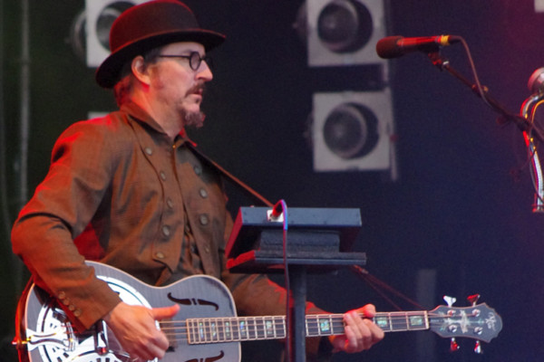 Les Claypool on Primus Lineup Change, Duo de Twang Album and More
