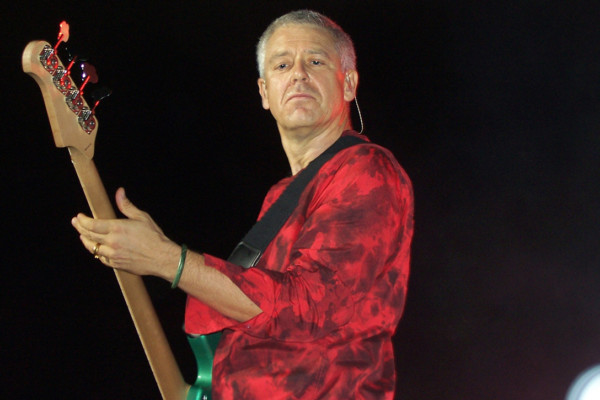 Adam Clayton: New U2 Studio Album in 2014