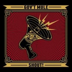 Gov't Mule: Shout!