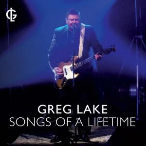 Greg Lake: Songs of a Liftetime