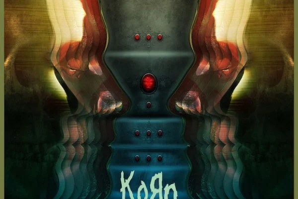 "Korn Releases ""The Paradigm Shift"""