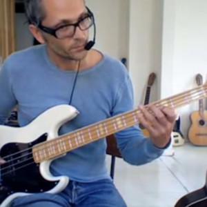 Walking Bass Lesson: 12 Bar Blues