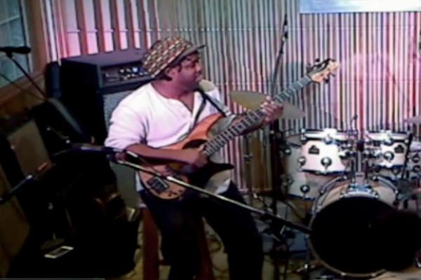 Victor & Regi Wooten: Live Clinic Jam