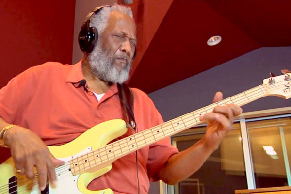 2013 Reader Favorite Bassists – #10: Chuck Rainey