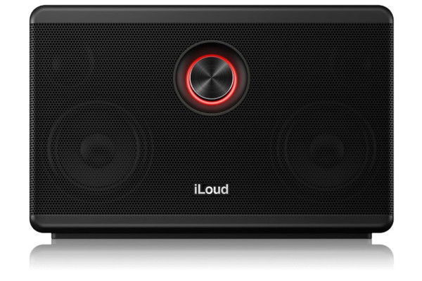 IK Multimedia Introduces iLoud Portable Wireless Speaker