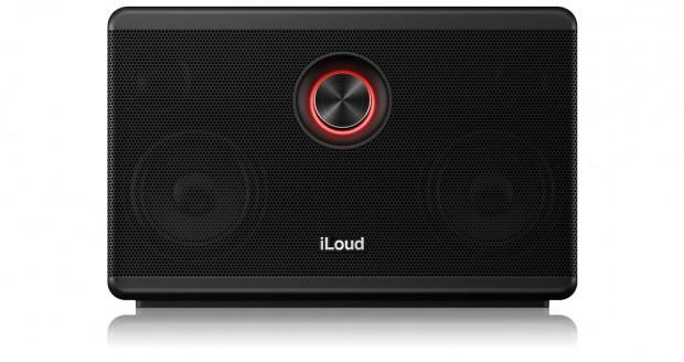 IK Multimedia iLoud Portable Wireless Speaker