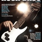 "Jon Liebman's ""Rock Bass"" Method Reissued"