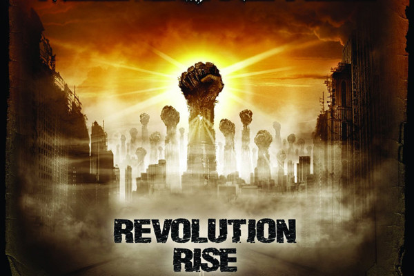 "Rex Brown and Kill Devil Hill Release ""Revolution Rise"""