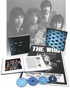 The Who: Tommy (Super Deluxe Edition)