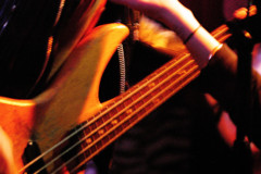 No Treble – the online magazine for bass players