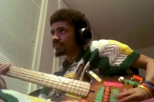"MonoNeon: Donyea's Slo-Soul Arrangement of James Brown's ""I Feel Good"""
