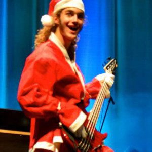 Holiday Gigging: A Moveable Feast