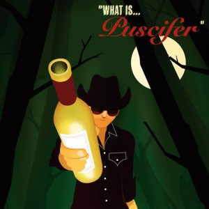 "Puscifer Releases ""What Is…"""