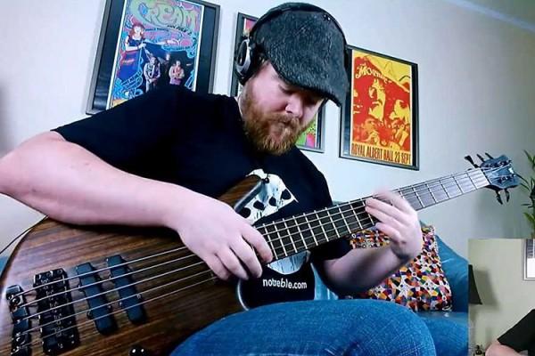 Jim Bennett: Daft Bass… Harder, Better, Faster, Stronger