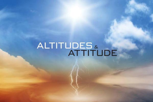 """Frank Bello and David Ellefson Release """"Altitudes & Attitude"""" EP"""