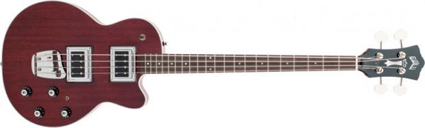 Guild GSR M-85 II Bass