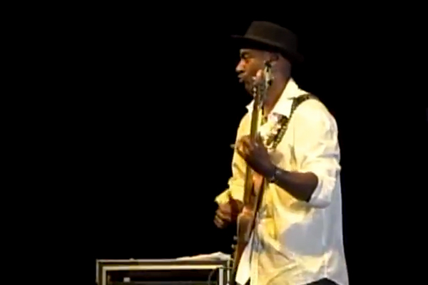 Herbie Hancock's Headhunters Featuring Marcus Miller: Hang Up Your Hang Ups