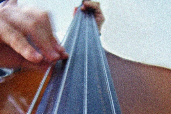 Improving Vibrato Control: A Guide for Bassists