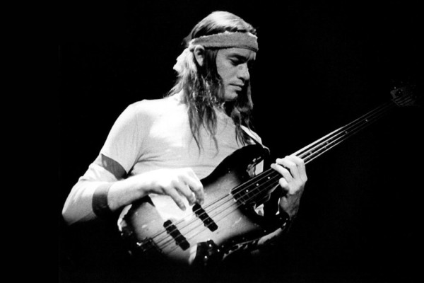 2013 Reader Favorite Bassists – #4: Jaco Pastorius