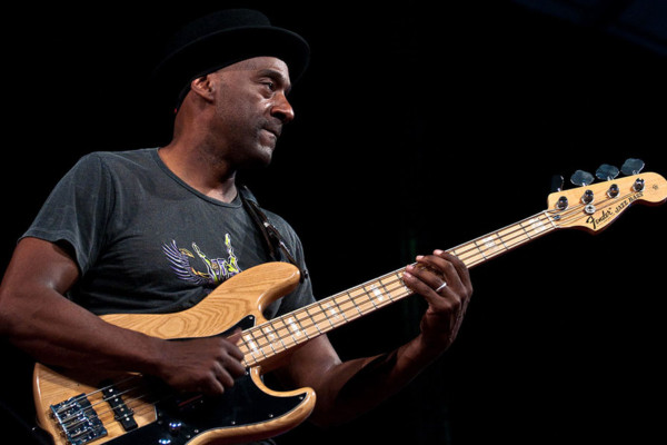 2013 Reader Favorite Bassists – #3: Marcus Miller