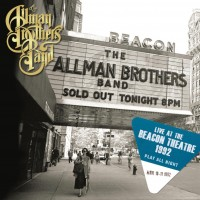 Allman Brothers Band: Play All Night: Live at the Beacon Theater 1992