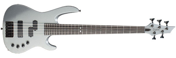 Carvin Xccelerator Series X54 5-string Bass