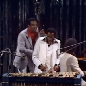 """Milt Jackson & Ray Brown: """"Slippery"""", Live at Montreux 1977"""