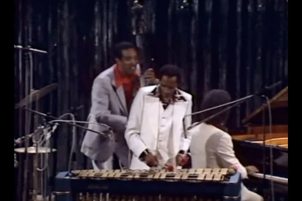 "Milt Jackson & Ray Brown: ""Slippery"", Live at Montreux 1977"